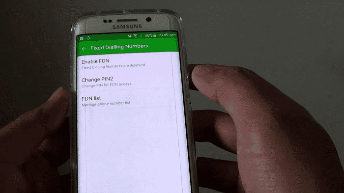 SOLVED] How to fix no SIM card emergency calls Only on Android