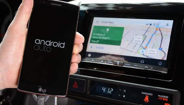 How to Use Android Auto: Google's In-Car Interface