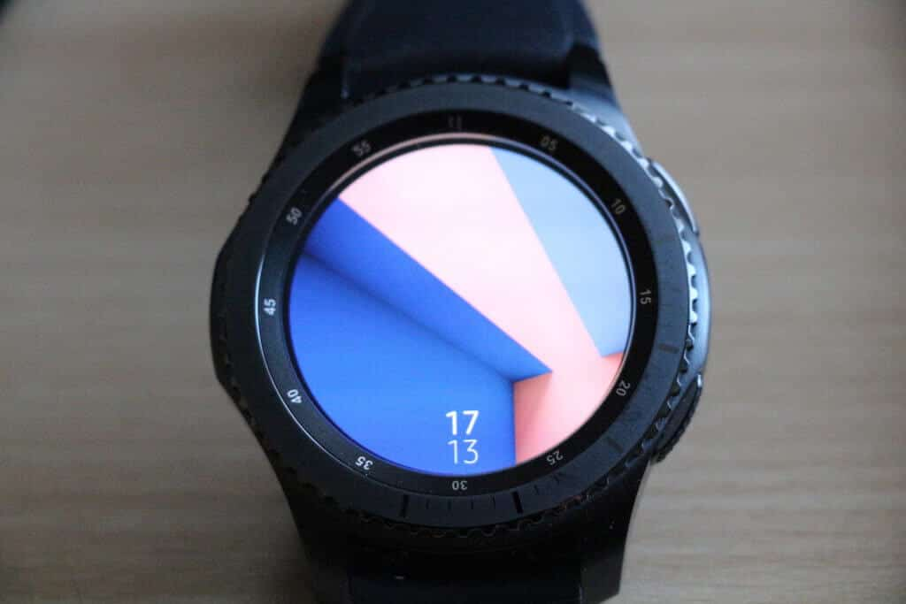 18 Samsung Gear S3 Watch Faces for Every Occasion