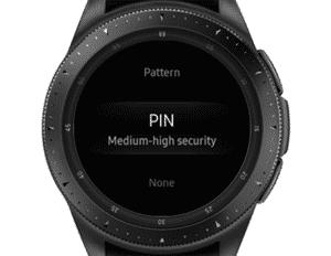 PIN best samsung gear s2 hidden features