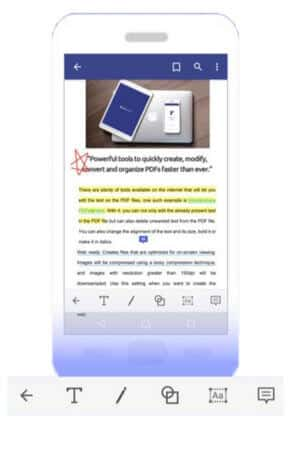 PDFelement - Best PDF Editor for Android