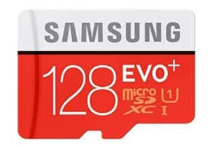 SD Card for Best Samsung Galaxy S9 Accessories