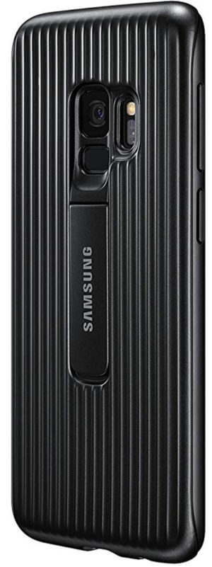 Samsung Galaxy S9 Rugged Military Grade Protective Case best samsung galaxy s9 accessories