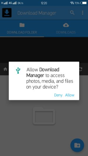 app-permission-to-access