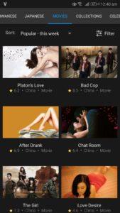 Viki: Korean Drama, Movies & Asian TV Android App