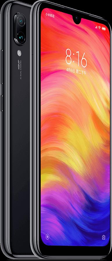Xiaomi Redmi Note 7 2019