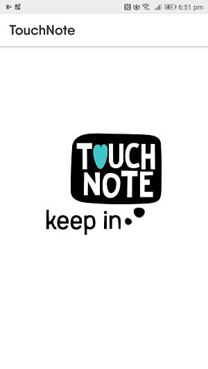 TouchNote: Cards & Gifts TouchNote Ltd