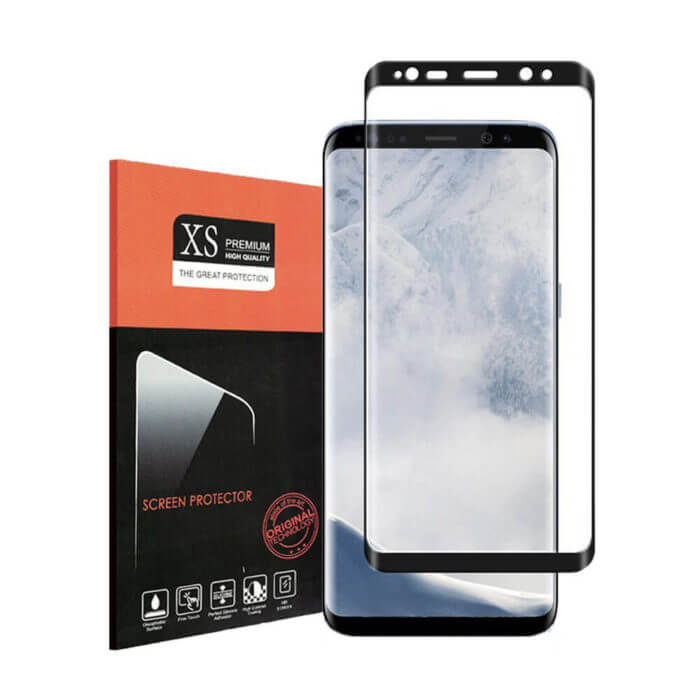 gpel galaxy s9 screen protector