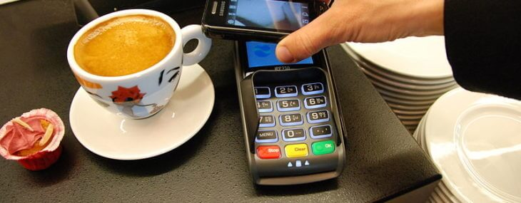 nfc payment apps for android