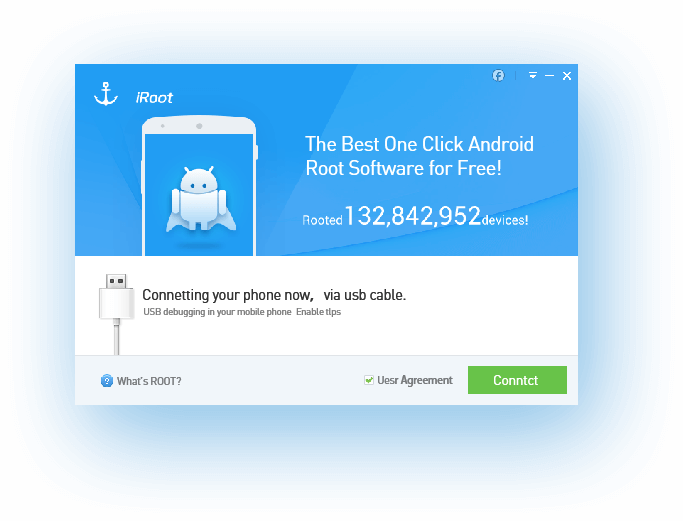 root my phone without pc apk download