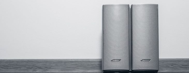 plugin speakers for android