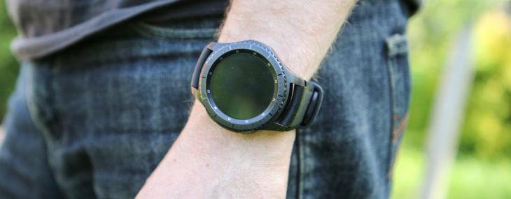 samsung smartwatches for men