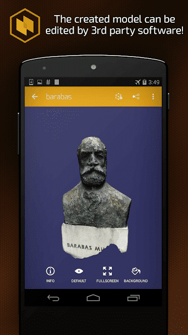 Top 4 Best 3d Scanner Apps For Android