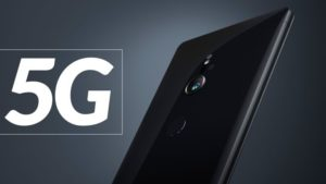 5G Cellular Network Coming To 5G-Ready Smartphones