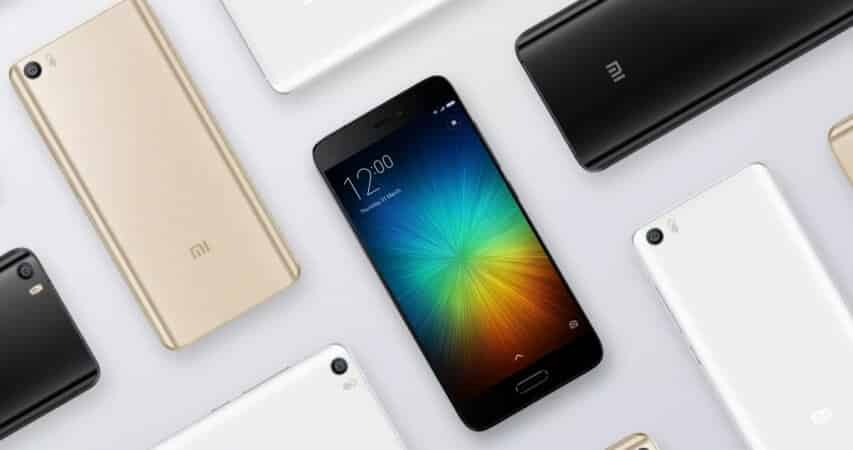 Xiaomi Teases For Mi Mix Series Smartphone, Could Be Mi Mix 4