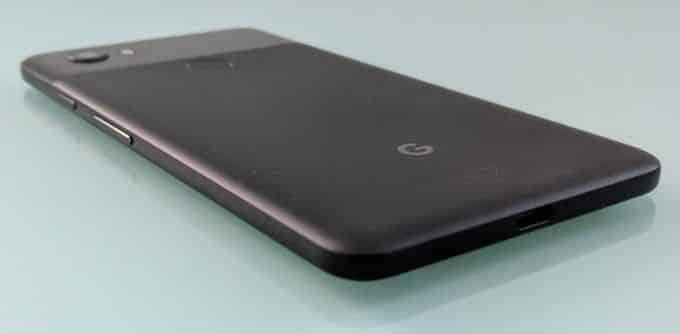 Google 5G-Ready Smartphone