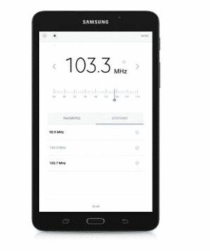 4.1 Samsung Galaxy Tab A 7inch