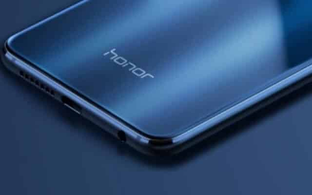 Honor 5G Smartphone: The First 5G-Ready Device Ever?
