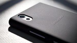 5G Smartphone From Lenovo