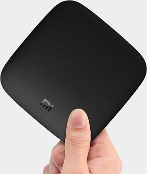 4K AndroidTV Mi Box