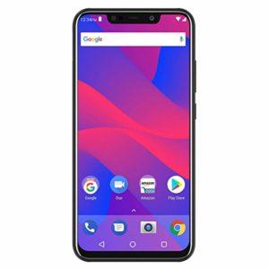 BLU VIVO XL4 smartphone