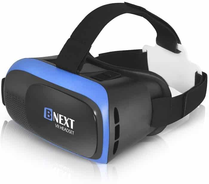 Bnext headset