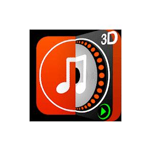 DiscDJ 3D