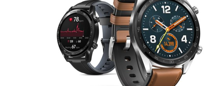 Huawei Watch GT Launched In India. Is It More Of A Smartwatch Or A Fit Tracker?