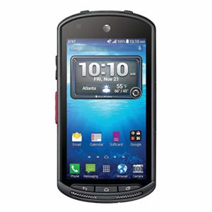 Kyocera DuraForce E6560 smartphone