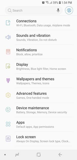 Sound - How to Automate Android