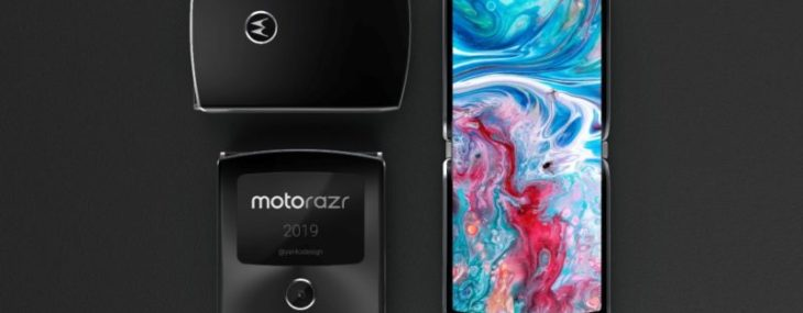 Motorola Razr: Release Date, Price, Specs And What We Know So Far