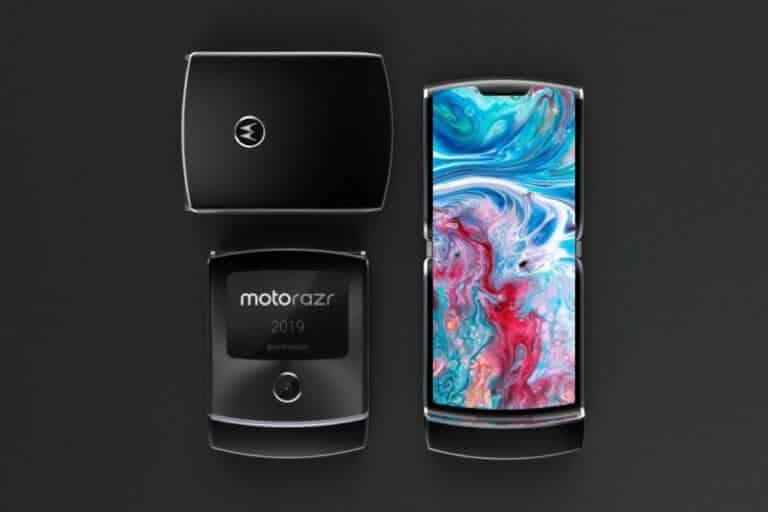 Motorola Razr: Release Date, Price, Specs And What We Know So Far