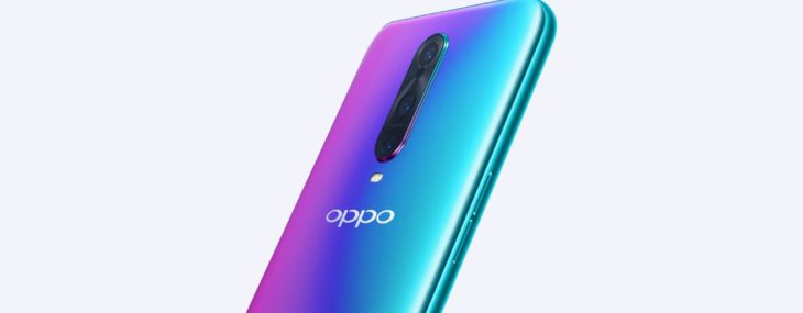 Oppo Launches First-Ever Smartphone With 10X Hybrid Zoom Tech In Cameras