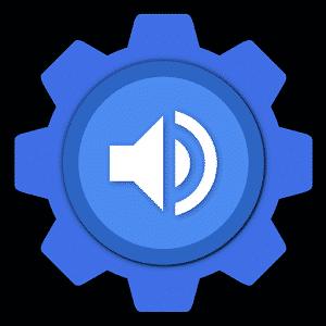 Precise Volume Logo