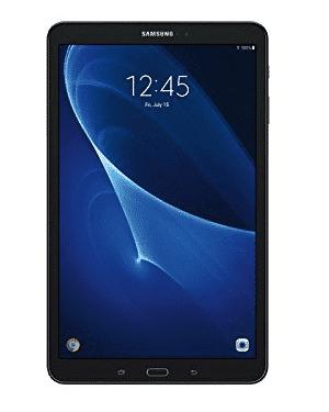 "Samsung Galaxy Tab A T580 10.1"" Certified Refurbished"