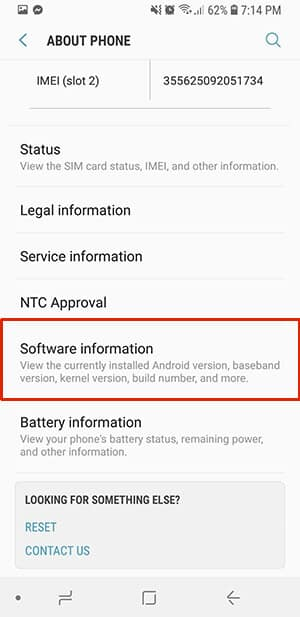 Software Info - How to Fix Android Do Not Disturb