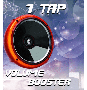 Super High Volume Booster