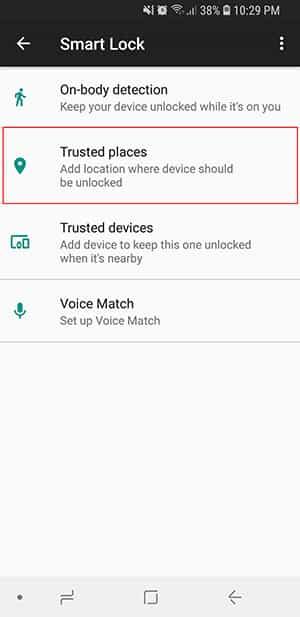 Unlock Phone - Step 4