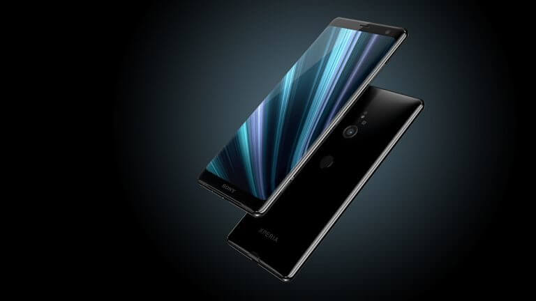 Sony's New Flagship Xperia: Everything There Is To Know