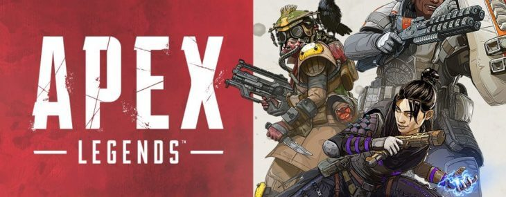 Apex Legends Launches Battle Pass And A New Character