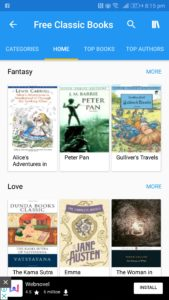 50000 Free eBooks & Free AudioBooks Oodles
