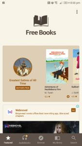 Free Books - Read & Listen Digital Press Publishing s.r.o.