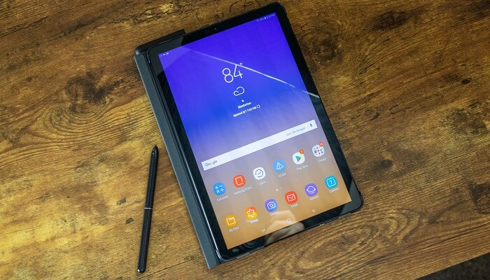 Samsung Galaxy Tab S4 Review: Best Android Tablet By Far