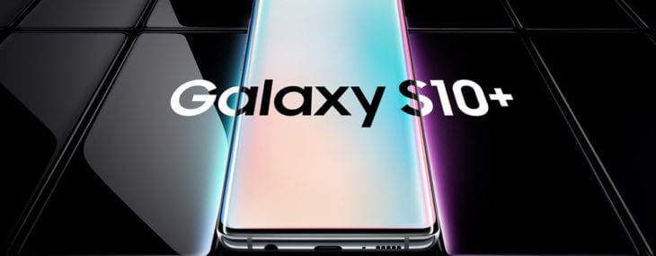 Samsung Galaxy S10 Phones Are Finally Available In Stores Worldwide