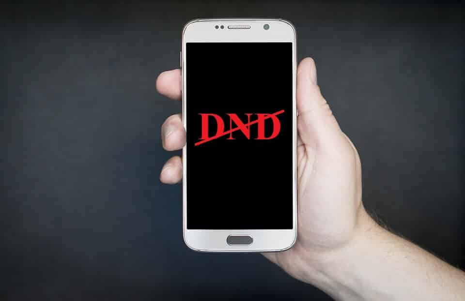 How to Fix Do Not Disturb That Keeps Turning On (Android)