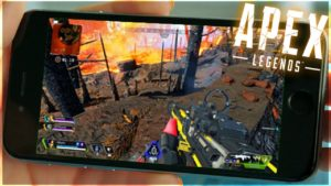 Apex Legends Coming To Mobile