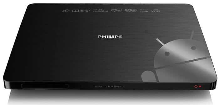 Philips Smart TV Box