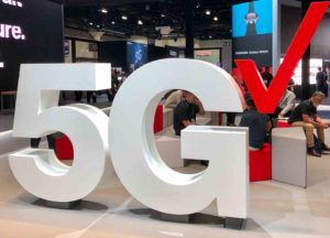 Verizon Will Soon Offer 5G Network For An Extra $10