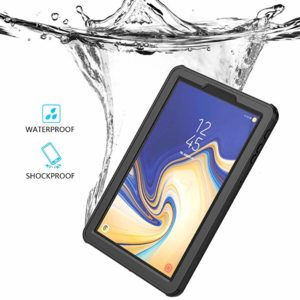 Samsung Galaxy Tab S4 waterproof case
