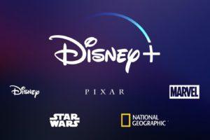 Disney Franchises